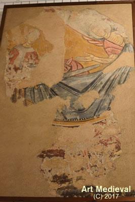 Pintures conservades en el MEV