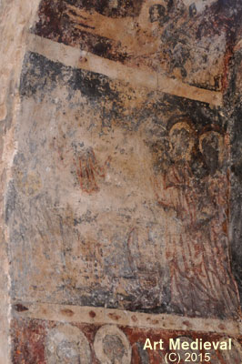 Visita de Jesús a Marta y María Magdalena
