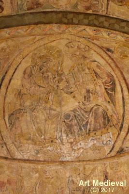Coronació de la Verge