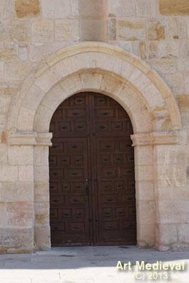 Porta d'accés