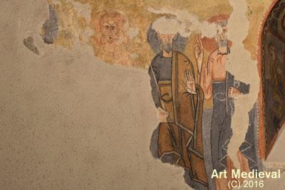 Pinturas conservadas en el Museo de Solsona